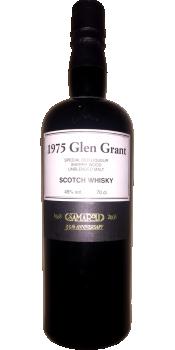 Glen Grant 1975 Sa