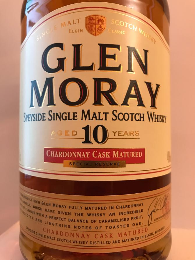 Glen Moray 10-year-old