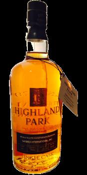 Highland Park 1967