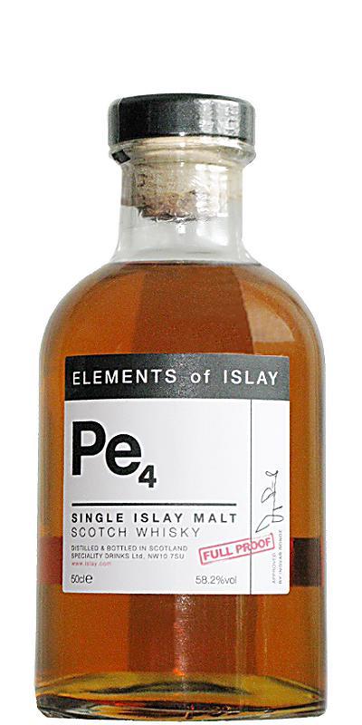 Port Ellen Pe4 SMS