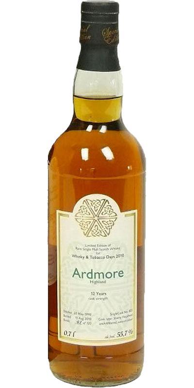 Ardmore 1998 McM