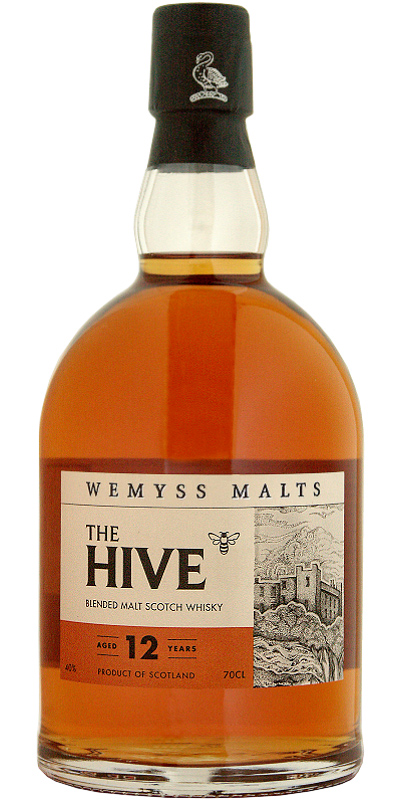 The Hive 12-year-old Wy