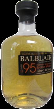 Balblair 1995