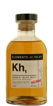 Kilchoman Kh1 SMS