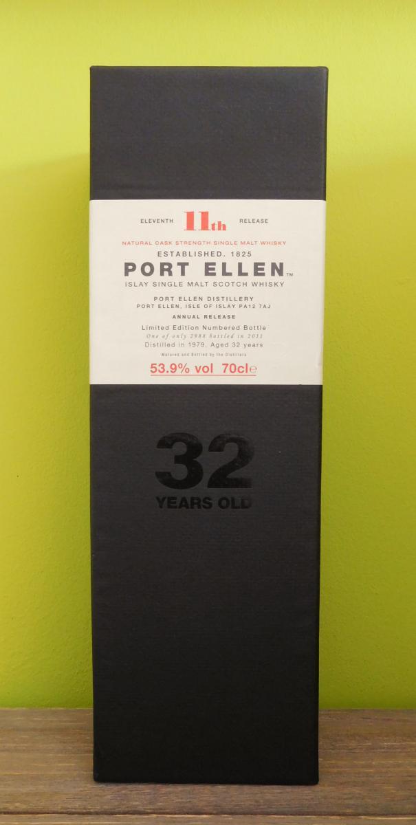 Port Ellen 11th Release