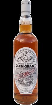 Glen Grant 1951 GM