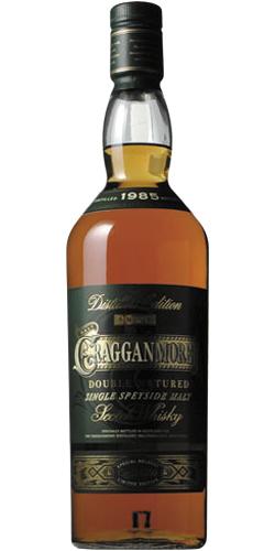 Cragganmore 1985