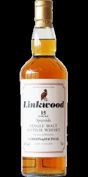 Linkwood 15-year-old GM
