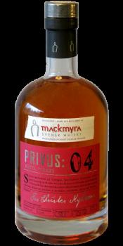 Mackmyra Privus: 04