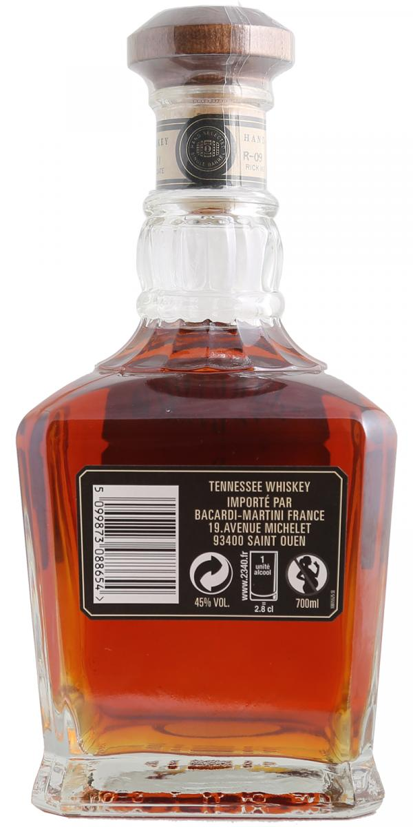 Jack Daniel's Single Barrel Select