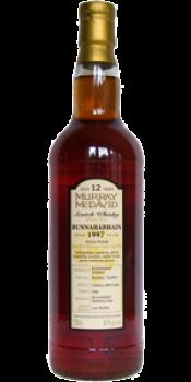 Bunnahabhain 1997 MM