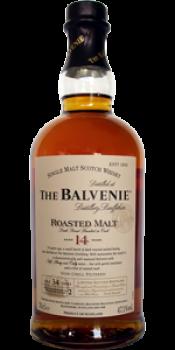 Balvenie 14-year-old Roasted Malt