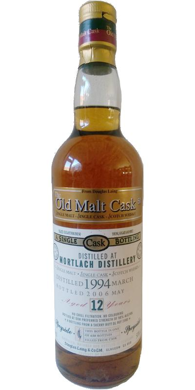 Mortlach 1994 DL