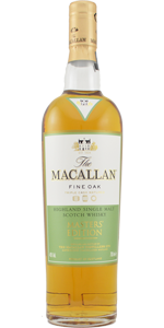 Macallan Masters' Edition