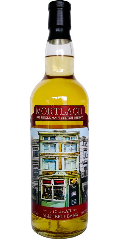 Mortlach 1998 SlB