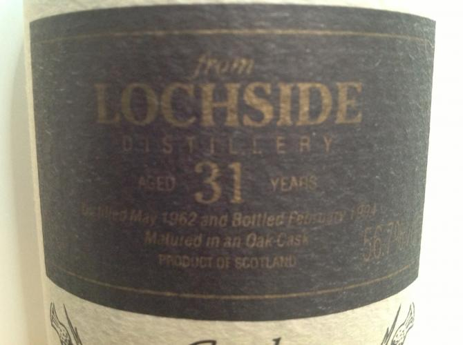Lochside 1962 CA