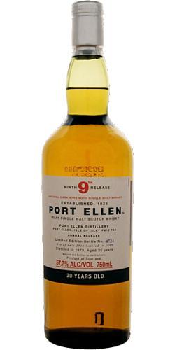 Port Ellen  9th Release
