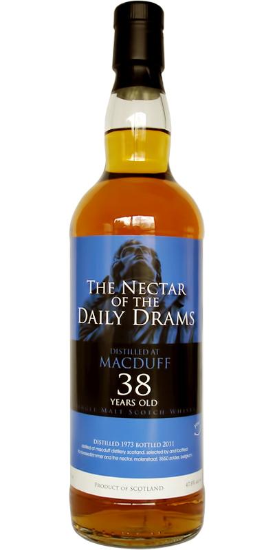 Macduff 1973 DD