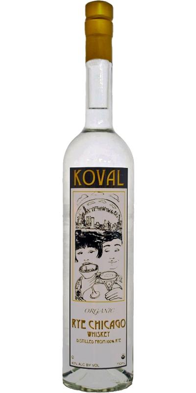 Koval Rye Chicago