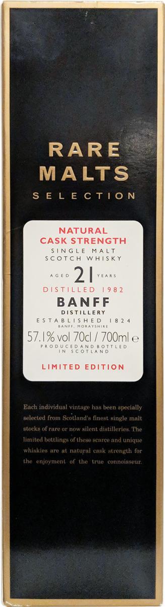 Banff 1982