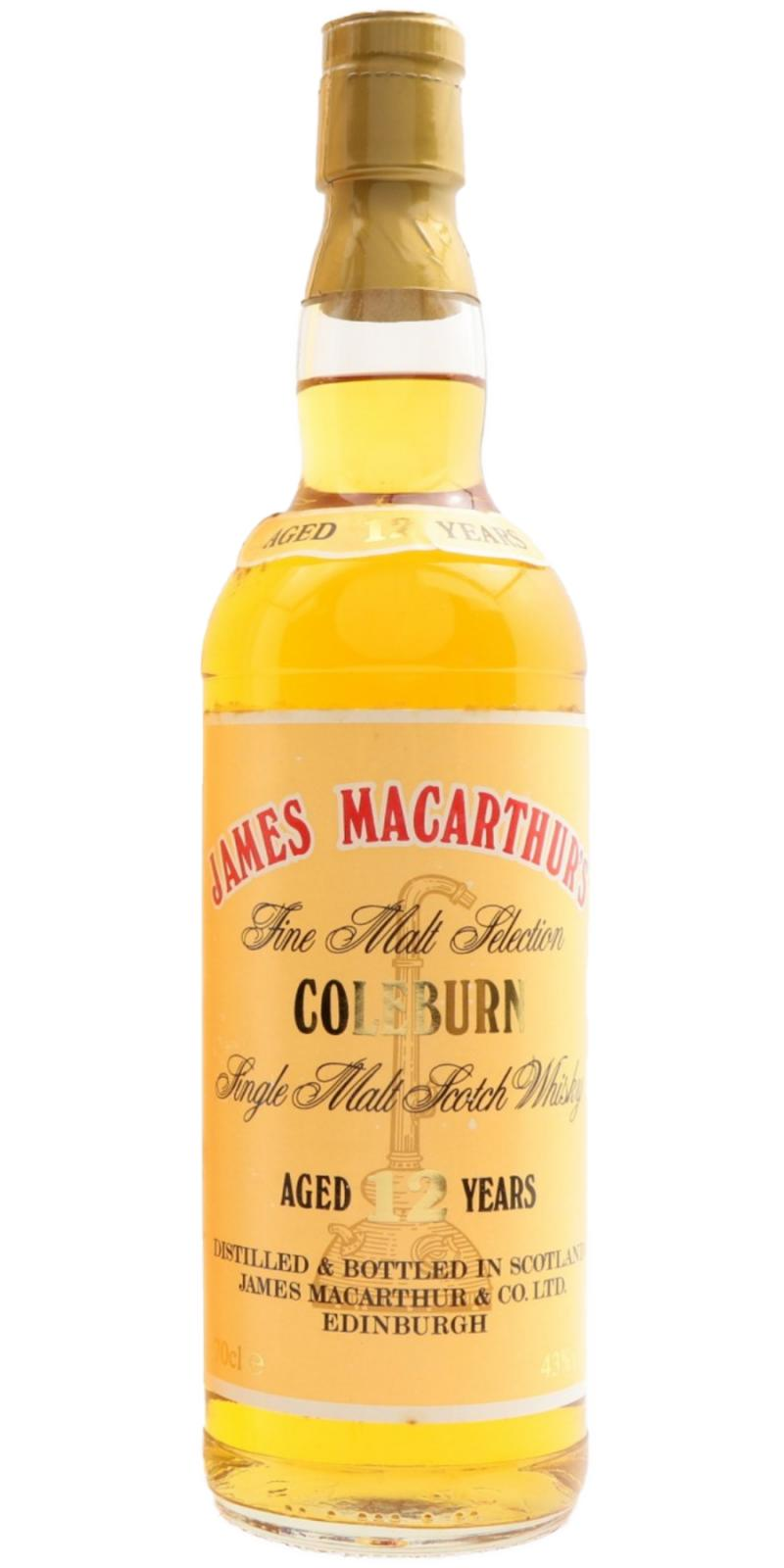 Coleburn 12-year-old JM