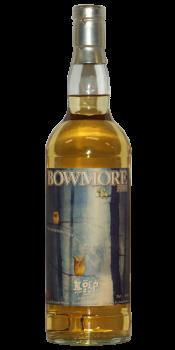 Bowmore 2002 Kb
