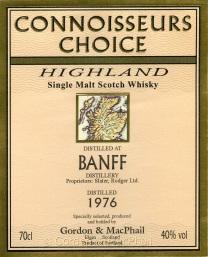 Banff 1976 GM