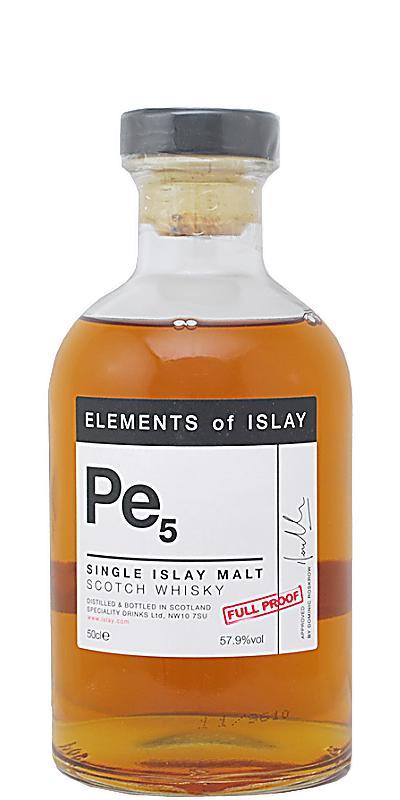 Port Ellen Pe5 SMS