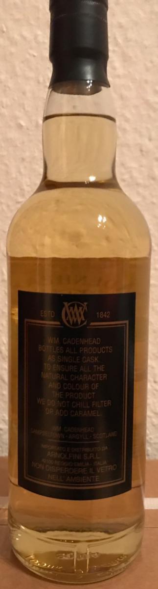 Cragganmore 1989 CA