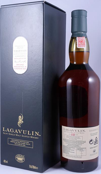 Lagavulin 1995