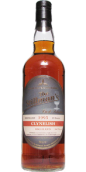 Clynelish 1995 Stm