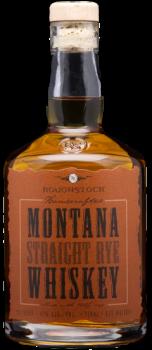 RoughStock Montana Straight Rye Whiskey