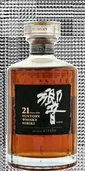 Hibiki 21-year-old