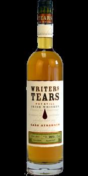Writer's Tears Pot Still - Cask Strength