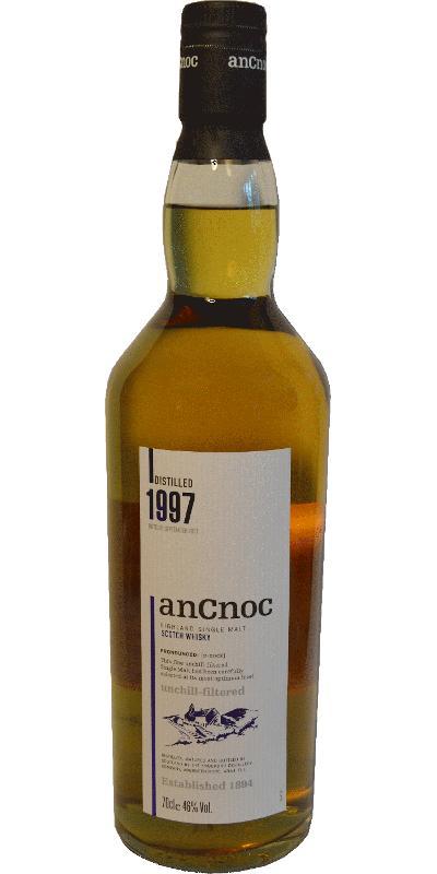 An Cnoc 1997