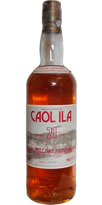 Caol Ila 1968 It