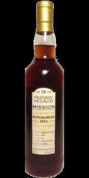 Bunnahabhain 1992 MM