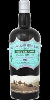 Rosebank 1990 SS
