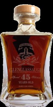 Glenglassaugh 1966