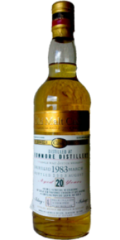 Bowmore 1983 DL