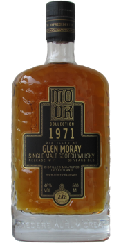 Glen Moray 1971 TWT