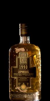 Laphroaig 1990 TWT