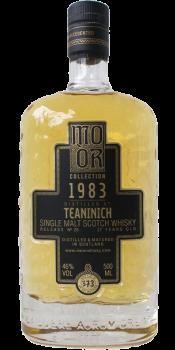 Teaninich 1983 TWT