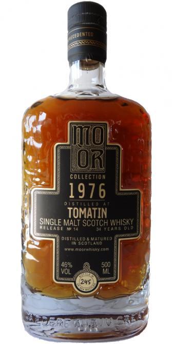 Tomatin 1976 TWT
