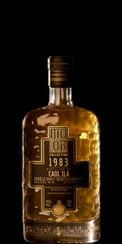 Caol Ila 1983 TWT