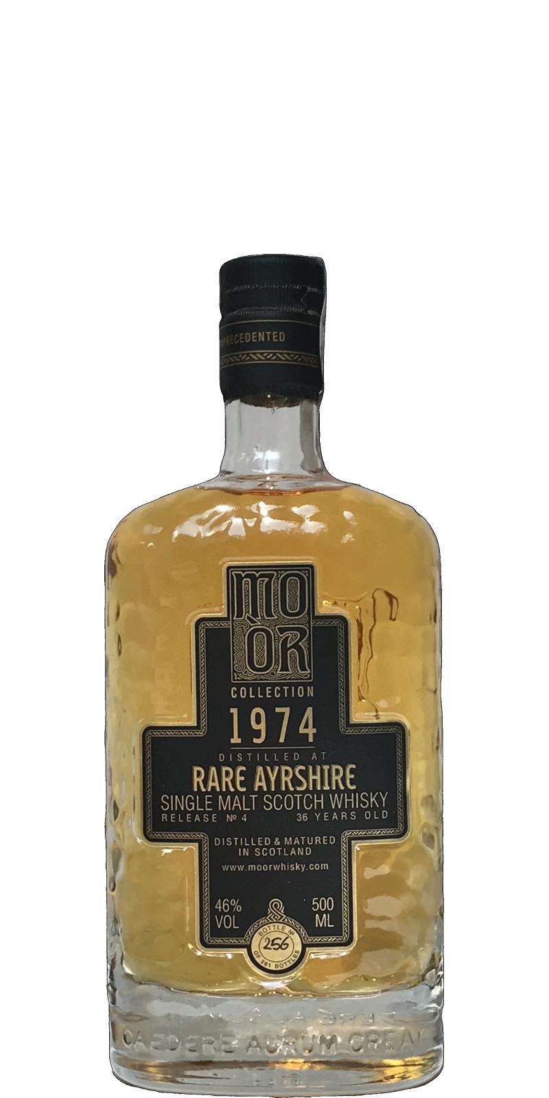 Ayrshire 1974 TWT Rare