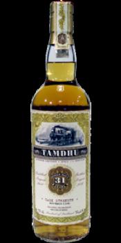 Tamdhu 1980 JW