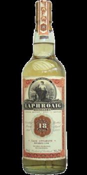 Laphroaig 1990 JW