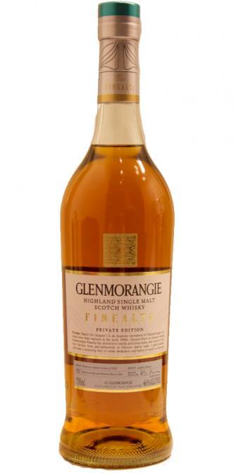 Glenmorangie Finealta