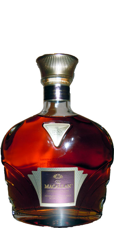 Macallan The 1700 Series